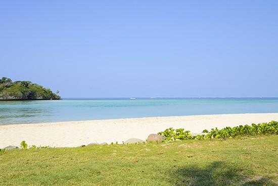 Intercontinental Fiji Beach