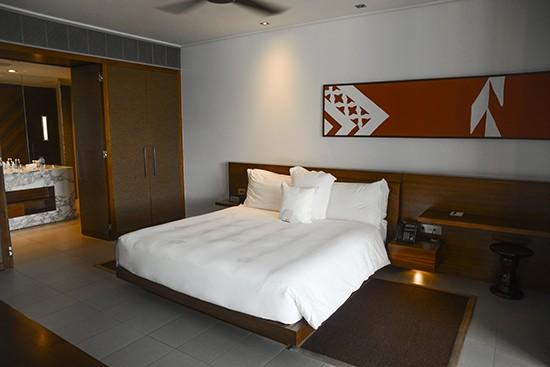 Intercontinental Fiji Club Level Villa Photo