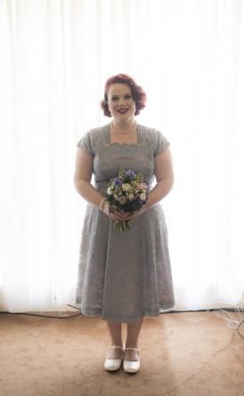 Intimate Vintage Inspired Wedding027