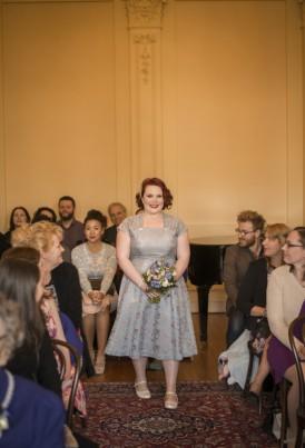 Intimate Vintage Inspired Wedding042