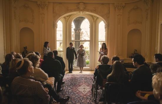 Intimate Vintage Inspired Wedding049