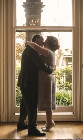 Intimate Vintage Inspired Wedding063