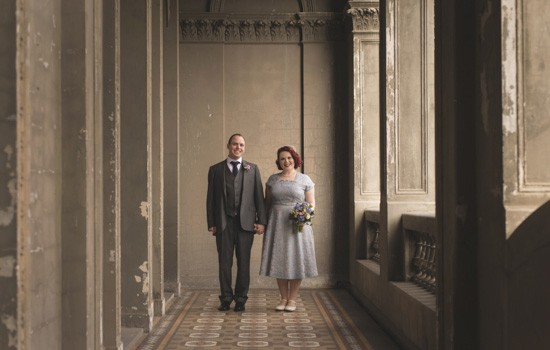 Intimate Vintage Inspired Wedding072
