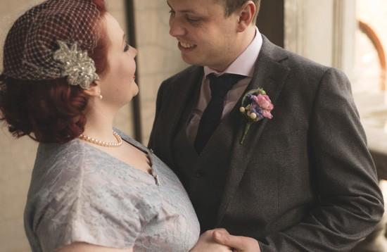 Intimate Vintage Inspired Wedding074