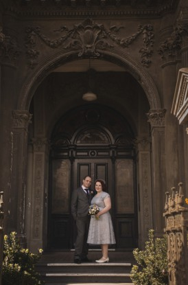 Intimate Vintage Inspired Wedding083