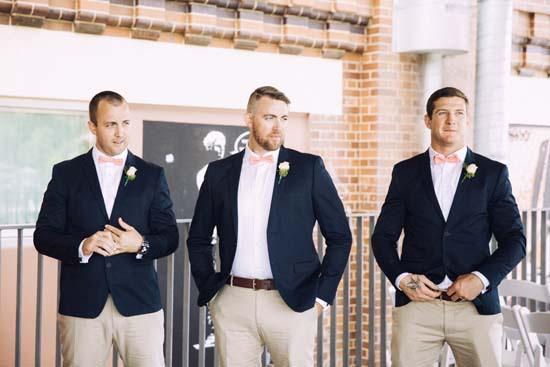 Modern Brisbane Powerhouse Wedding027