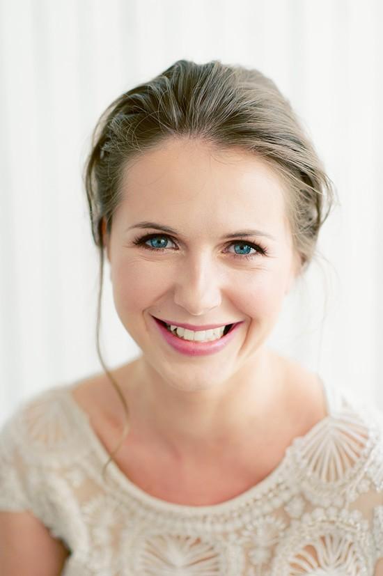 Natural Bridal Makeup Tutoiral