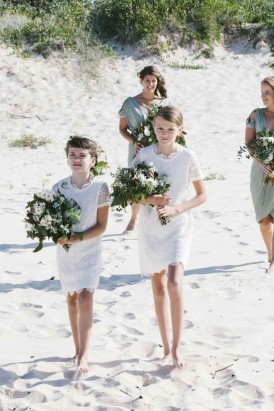 Relaxed Beach Wedding049