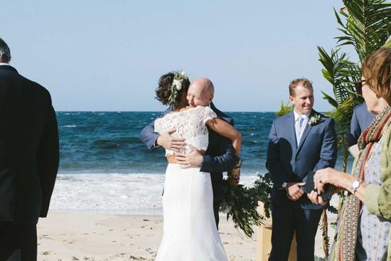 Relaxed Beach Wedding053