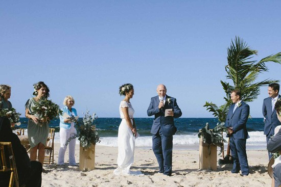 Relaxed Beach Wedding057