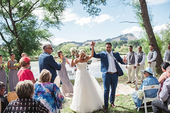 Relaxed New Zealand Riverside Wedding052