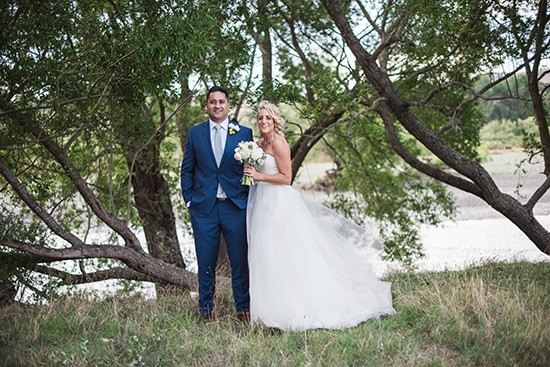 Relaxed New Zealand Riverside Wedding074