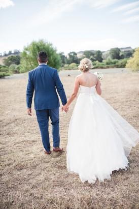 Relaxed New Zealand Riverside Wedding080