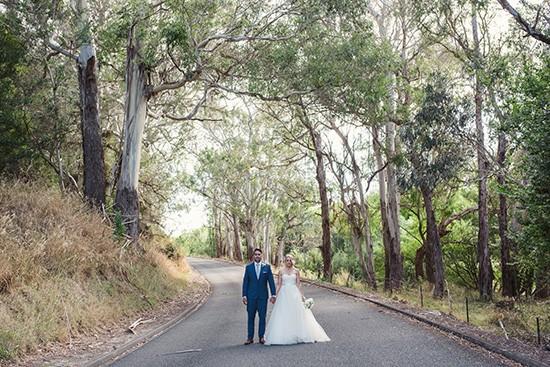 Relaxed New Zealand Riverside Wedding086