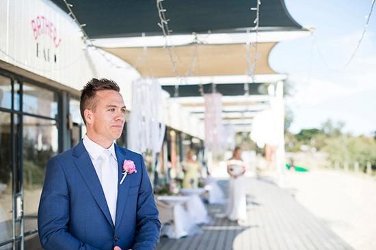 Seaside St Kilda Wedding016