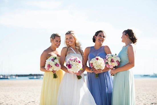 Seaside St Kilda Wedding025