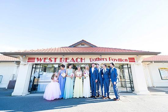 Seaside St Kilda Wedding032