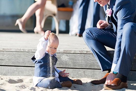 Seaside St Kilda Wedding033