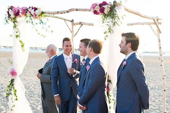 Seaside St Kilda Wedding037