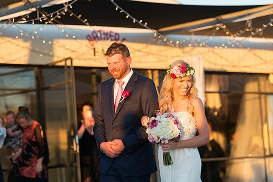 Seaside St Kilda Wedding041