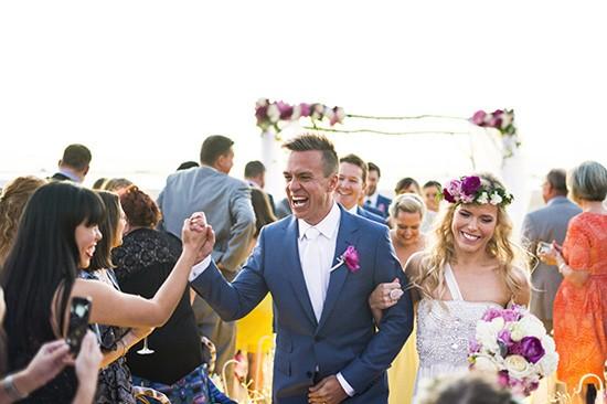 Seaside St Kilda Wedding063