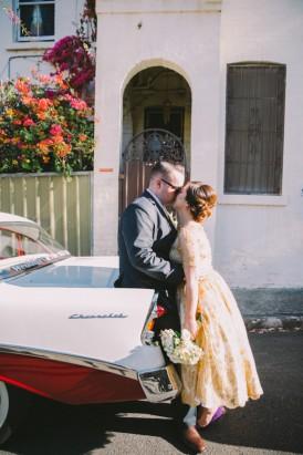 Sparkling garden cafe wedding044