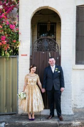 Sparkling garden cafe wedding048