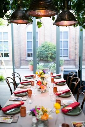 Sparkling garden cafe wedding081