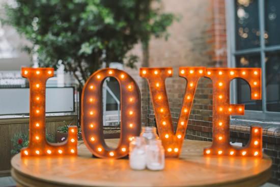 Sparkling garden cafe wedding094