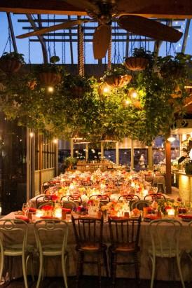 Sparkling garden cafe wedding103