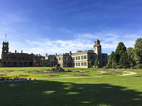 Werribee Mansion Hotel and Spa