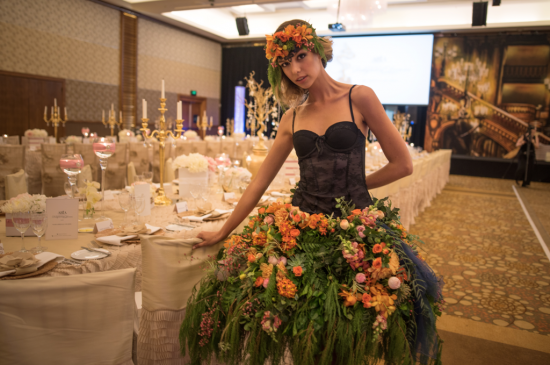 ABIA - Wedding Flowers by Julia Rose