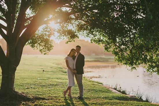 Elegant Sunset Engagement028