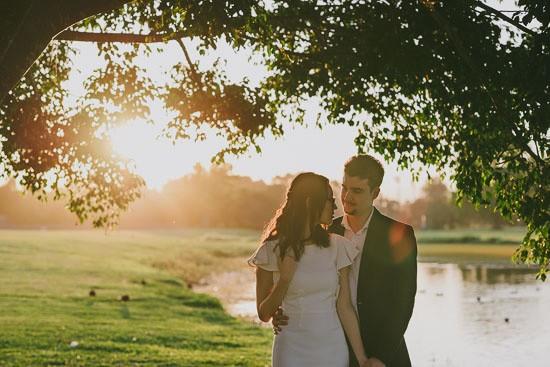 Elegant Sunset Engagement031