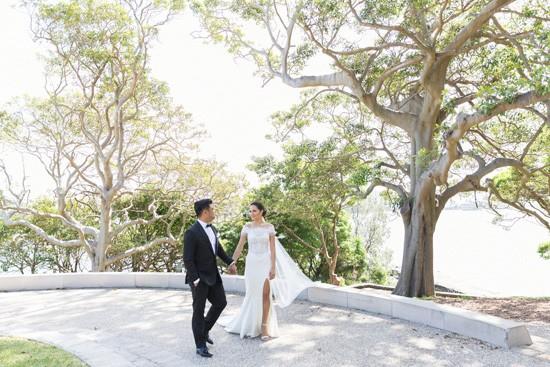 Elegant Sydney Wedding049