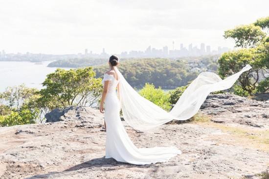 Elegant Sydney Wedding064