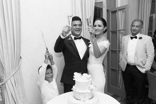 Elegant Sydney Wedding106