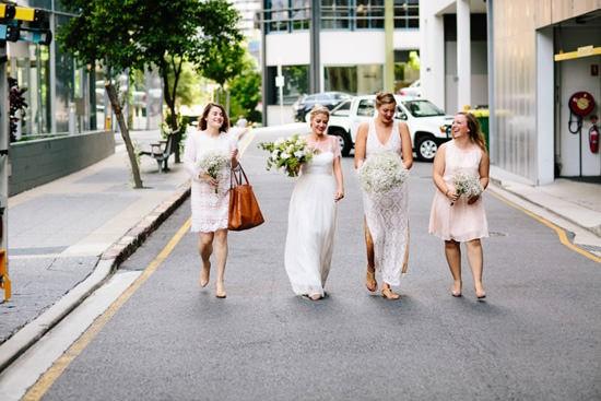 Industrial Chic Wedding017