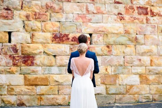 Industrial Chic Wedding019