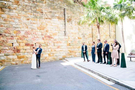Industrial Chic Wedding022