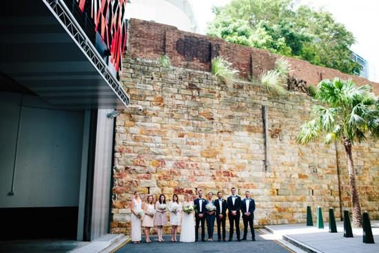 Industrial Chic Wedding023