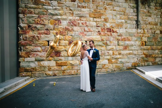 Industrial Chic Wedding027