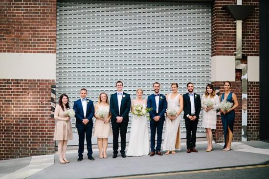 Industrial Chic Wedding031