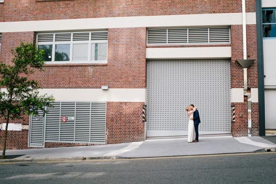 Industrial Chic Wedding033