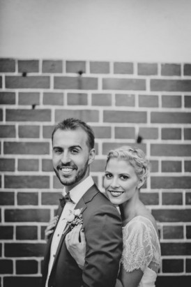 Industrial Chic Wedding035