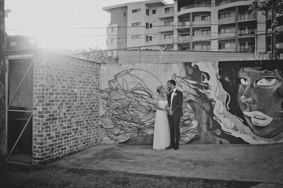 Industrial Chic Wedding070