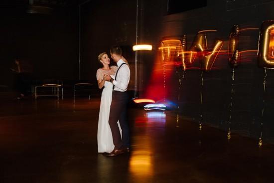 Industrial Chic Wedding091
