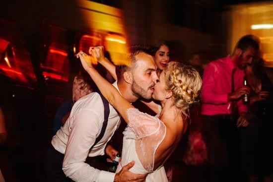 Industrial Chic Wedding092