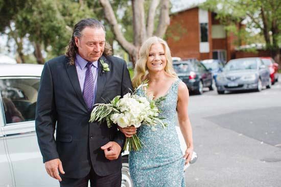 Intimate Matilda Bay Wedding015
