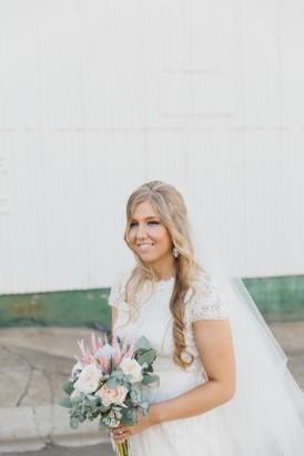 Sweet Rustic Wedding_021